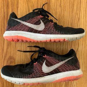 Nike fury running shoes